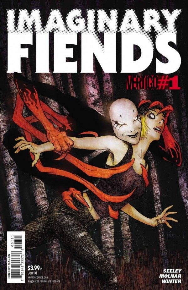 Imaginary Fiends 1