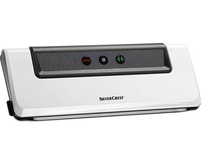SILVERCREST® Folienschweißgerät SFS 110 B2 1