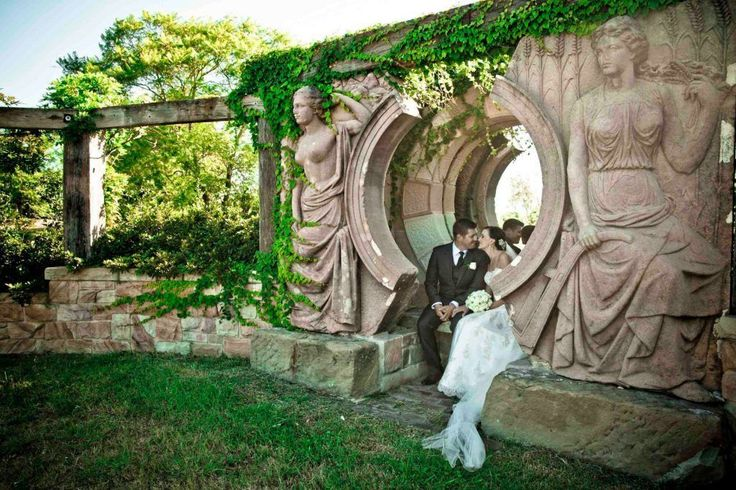 Looking for unique wedding venues? We have a collection of Australian properties…