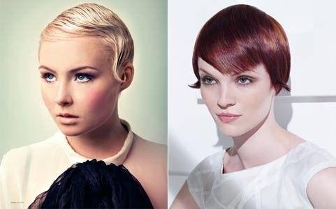 Tagli capelli corti: hairstyle autunno inverno 2011 2012
