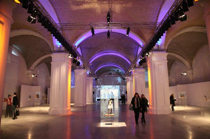 Национальный культурно-художественный музейный комплекс «Мистецький Арсенал»…