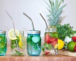 Лучшие рецепты напитков для похудения. Как приготовить домашние жиросжигающие, очищающие, диетические, дренажные детокс напитки для похудения?