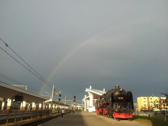 cluj-napoca-train-station