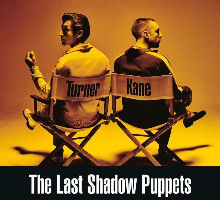 The Last Shadow Puppets Tour 2016 | exklusiver Vorverkauf ab Mittwoch