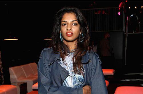 «ПСЖ» пригрозил британской певице M.I.A. судом за ее клип (видео)