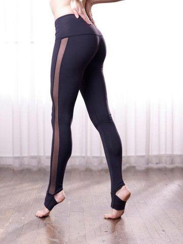 Karma Legging- barre.:  #yoga #fitness #leggings | Shop @ FitnessApparelExpress.com