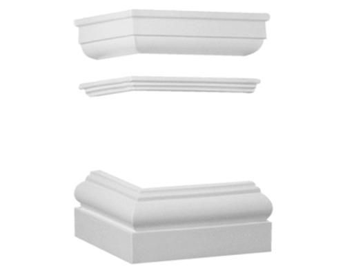 Fiberglass Column Caps : Ideas about fiberglass columns on pinterest