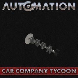 Steam Greenlight :: Automation: The Car Company Tycoon Game