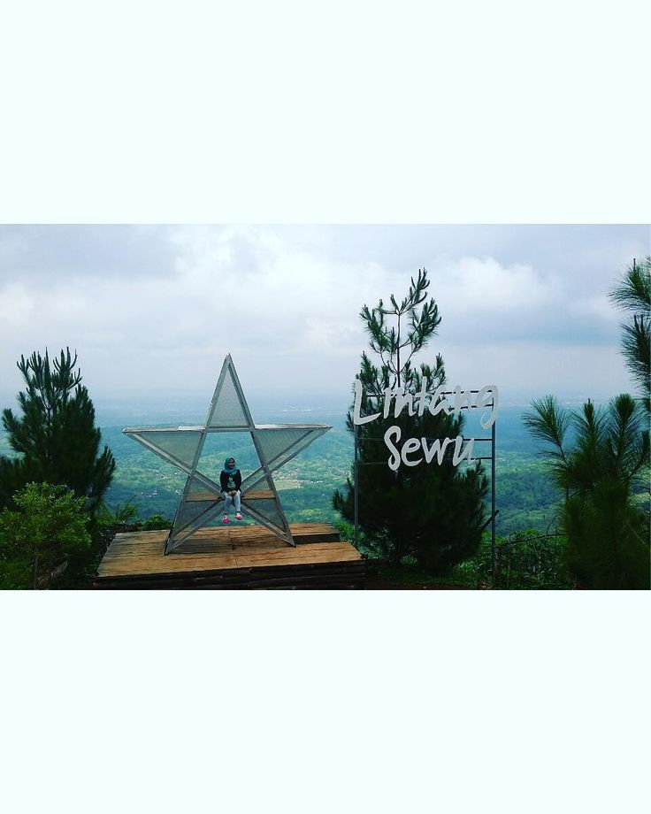 Woow Keren Binggit 10 Photo Bukit Lintang Sewu Bantul Bikin cepet-cepet Liburan Akhir Tahun!!!