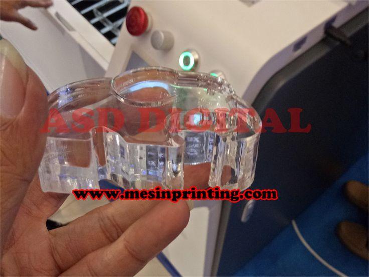 Mesin laser cutting acrylic