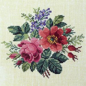 eva rosenstand bouquet hw23