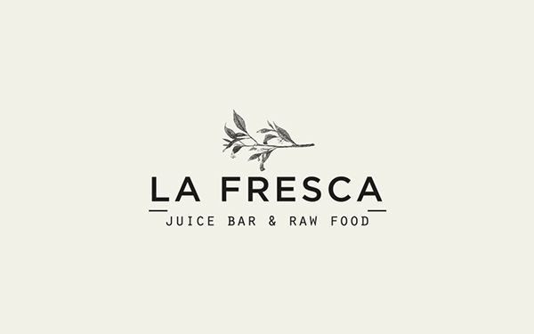 La Fresca by Taller México, via Behance