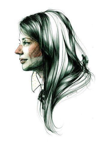 Ilustraciones de Paula Bonet - Gnomo