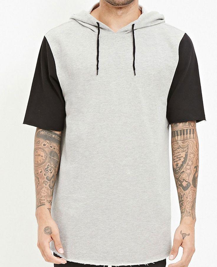 http://www.ready-one.com/men-short-sleeves-hoodie-with-rough-hem.html