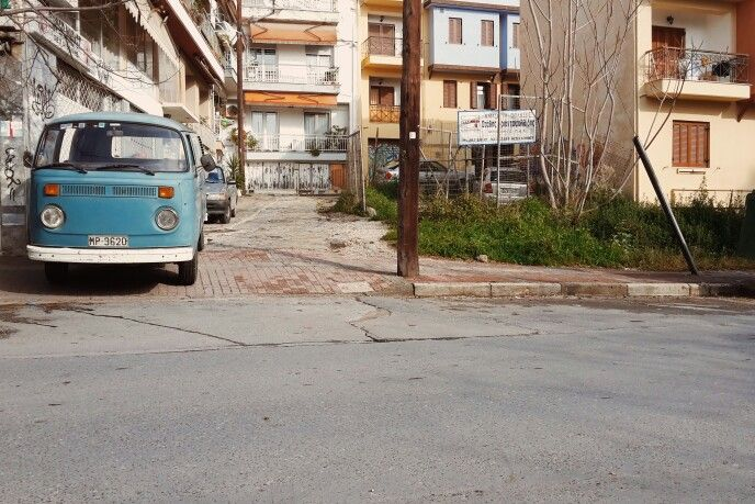 Vintage Street #Thessaloniki #ridieassapori #christmas2014 #travel #experienceblog #ig_greece #ig_thessaloniki #instagreece
