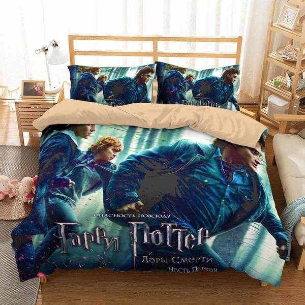 Best 25 Harry Potter Bed Set Ideas On Pinterest Baby