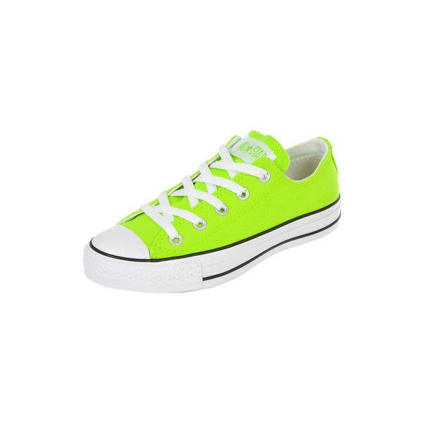Green converses image by shortsquirt49 on Photobucket ❤ liked on Polyvore featuring shoes, sneakers, converse, green, green sneakers, green trainers and green shoes