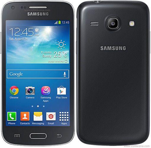 Color: Black/ White Red 2G GSM 850/900/1800/1900 - SM-G3500 GSM 850/900/1800/1900 - SM-G3502 (SIM 1 & SIM 2) Red 3G HSDPA 900/2100. SIM: Opcional Dual SIM. Memoria: micro SD, hasta 64 GB Interno 4 GB Velocidad: HSDPA, 21 Mbps; HSUPA, 5.76 Mbps WLAN: Wi-Fi 802.11 b / g / n, Wi-Fi Direct, Wi-Fi hotspot. Cámara: 5 MP, 2592 х 1944 píxeles, autofocus, flash LED. OS: Android OS, v4.2 (Jelly Bean) UPC: De doble núcleo a 1,2 GHz Navegador: HTML Batería: Li-Ion 1800 mAh