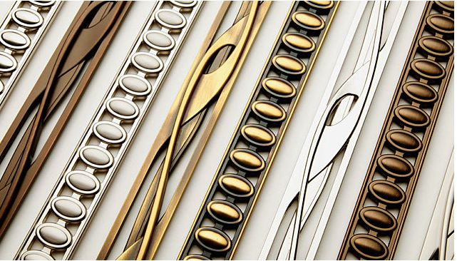 Decorative Metal Trim for Cabinets | Decorative Metal Trim ...