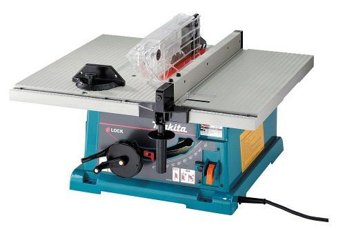Save $ -174.53 order now Makita 2703 15 Amp 10-Inch Benchtop Table Saw at Power