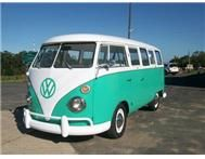 Volkswagen Kombi vans & minibuses - Cars & Vans for Sale