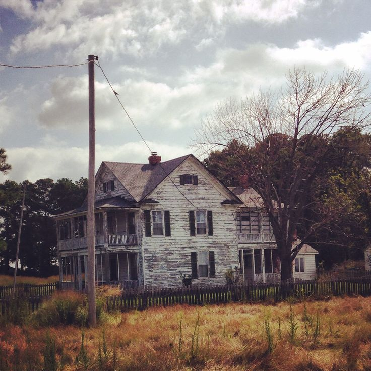 House On St. George Island In 2019