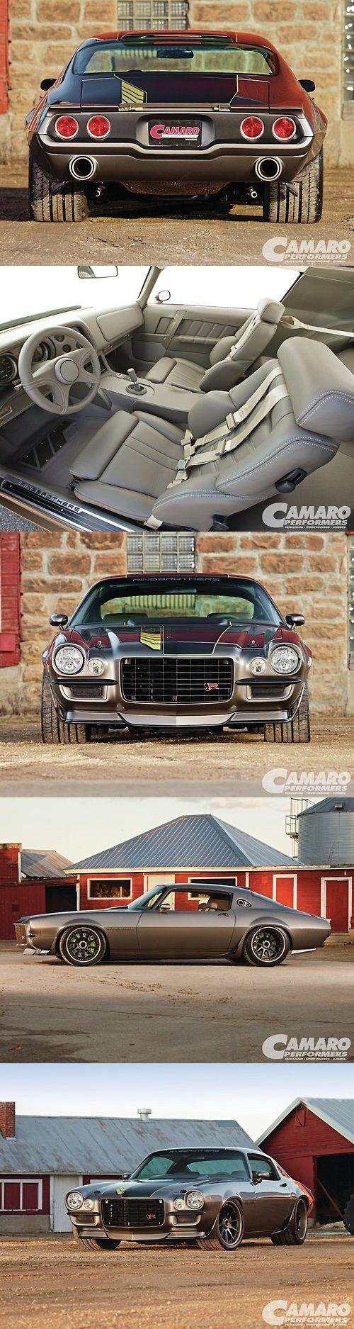 Camaro pro touring                                                                                                                                                                                 More