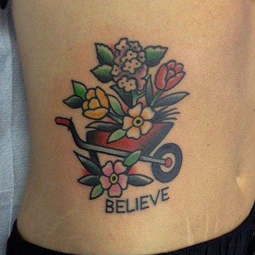 29 Best Believe Tattoos For Women Images On Pinterest: 23 Best Images About Cool Girl Tattoos
