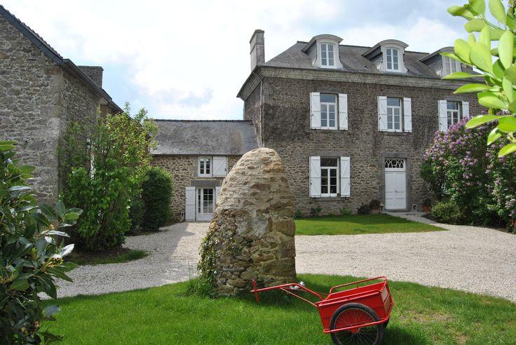 Chambres d'Hôtes Ker Liviou à Lancieux - Saint-Briac