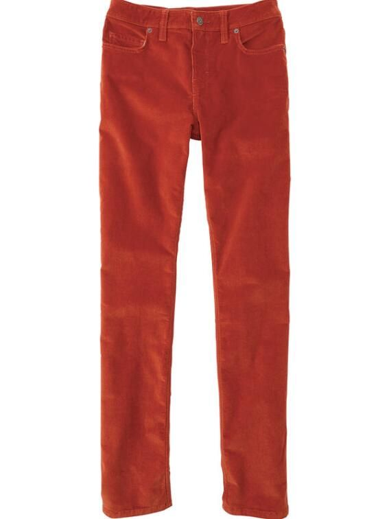 Karma Cord Pants - Regular $89