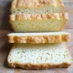 El Mejor pan Cetogénico después de muchos intentos