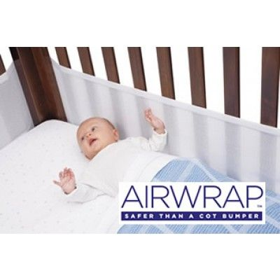 AIRWRAP® Cot Safety Bumper 4 Sided