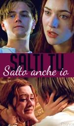 Una lacrima sul viso: Titanic # Citazioni