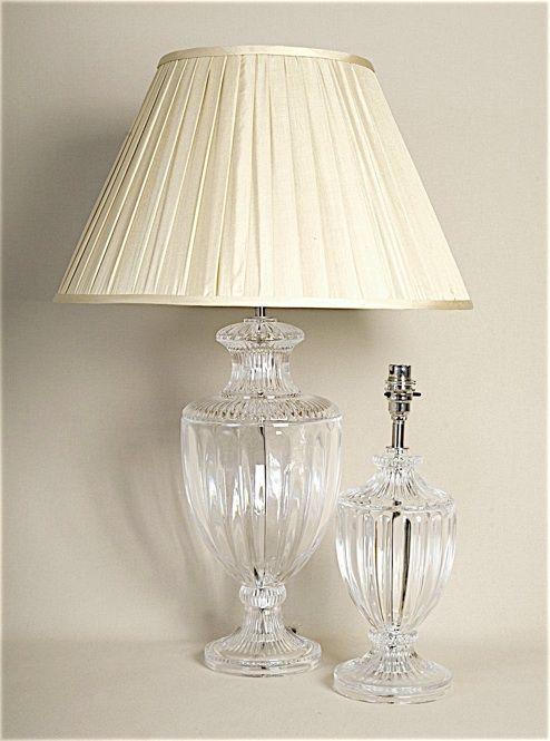 Bedside lamp?