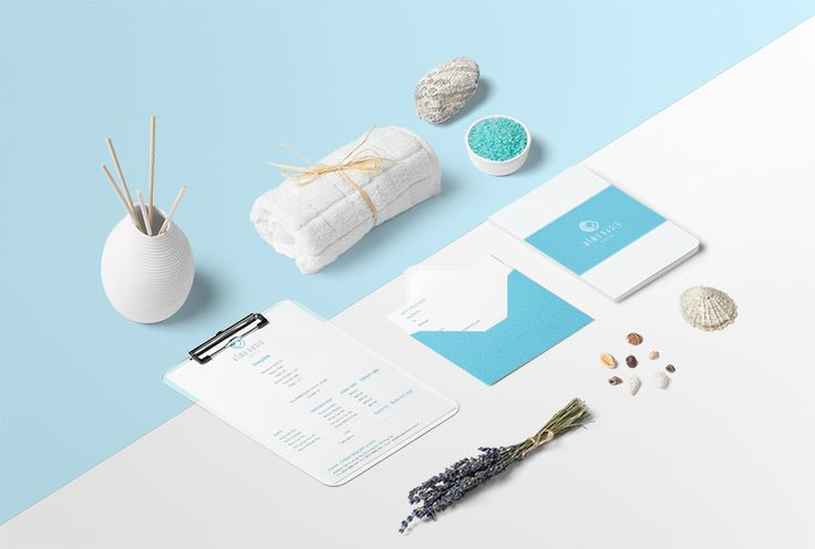 """Check out this @Behance project: """"Alma Oasis Long Hai Resort Brand"""" https://www.behance.net/gallery/24699009/Alma-Oasis-Long-Hai-Resort-Brand"""