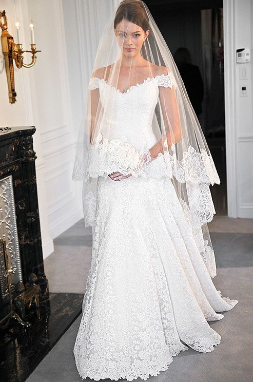 Romona keveza l263 old new borrowed blue pinterest for Wedding dresses and veils