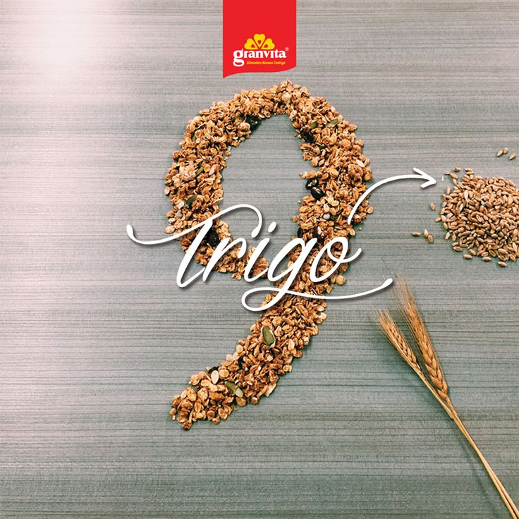 El trigo es un antioxidante que protege la piel del sol.   Además de contener vitamina E y Zinc, funciona como un agente natural anti envejecimiento. Y es una fuente rica de fibra.