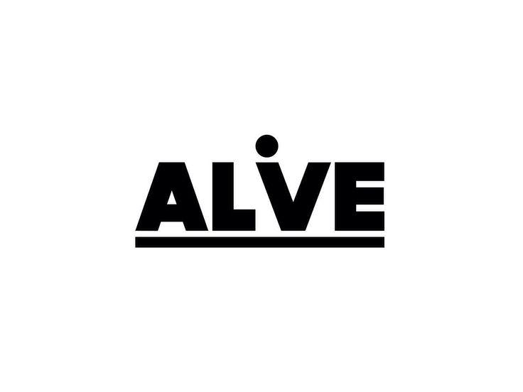 Alive. #deadoralive #doa #alive #living #breathing #logodesign #logo #design #graphicdesign #minimalist