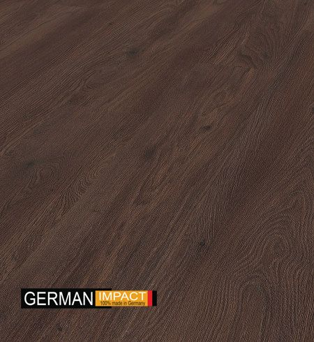 5378 Black Forest Oak Laminate floor 100% made in Germany Thickness: 12mm Abrasive Class: AC 5 Board Width: 7.5″ Surface: Registered embossed Finish: Matte Package: 15.93 sf / carton