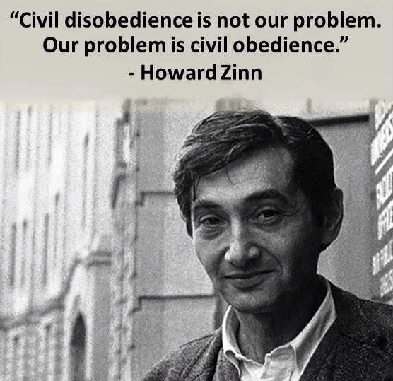 Howard Zinn's A Peoples History of the American Revolution Essay Sample