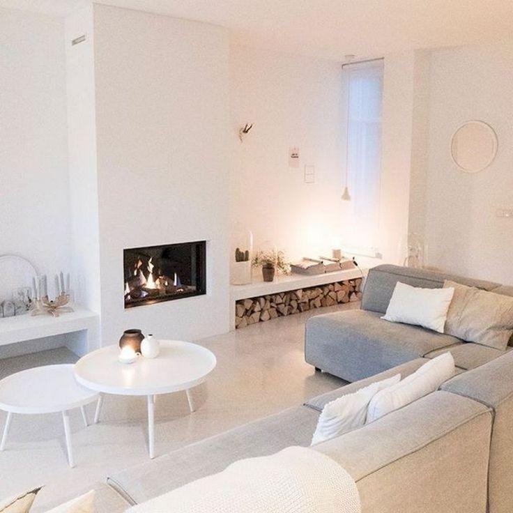 55 Best Home Decor Ideas: 55+ Magnificent Scandinavian Interior Design Ideas
