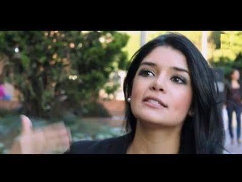 Mujer con pantalones llama a los Mexicanos a levantarse contra el gobierno - YouTube