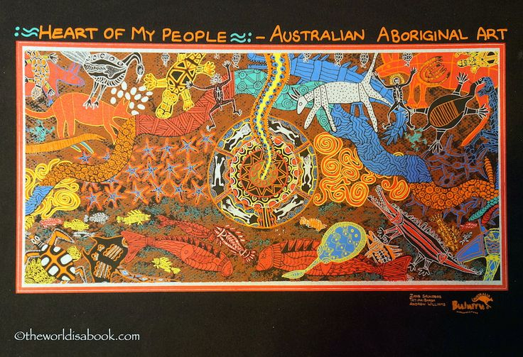Tjapukai Aboriginal Cultural Park With Kids by Day - The World Is A Book
