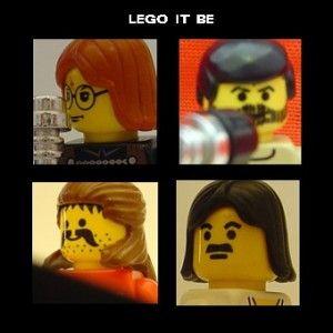 Lego It Be