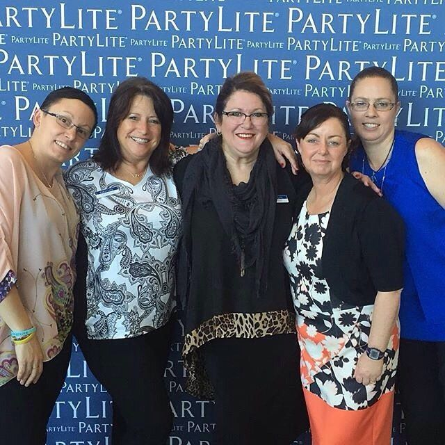 Don't miss our #partylitau media wall at Conference!  Conference Clan - fun…