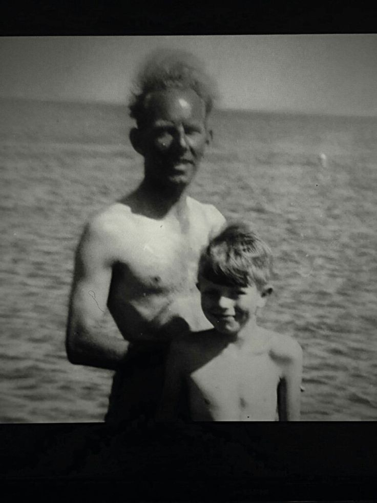 David And His Dad Stenton Jones David Bowie Parents David Bowie
