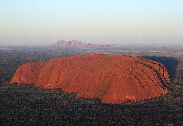 Uluru-Kata Tjuta National Park - Australia - News - Bubblews