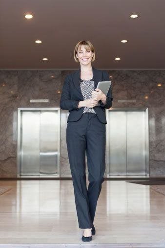 Dressing for Success - How to Dress for an Interview