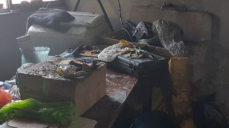 #kevelair #SanBorja: Bomberos controlan incendio en departamento de ... - Radio Nacional del Perú #kevelairamerica
