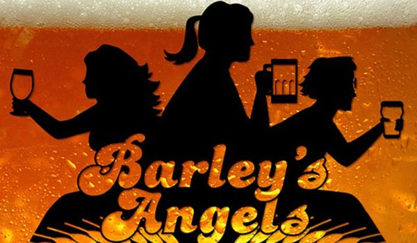 The Rise of Women Brewers: Women Brewers, Beer S Glass, Angelsedit Jpg, Shattering Beer S, Craft Beer, Craftbeer Homebrewcompetiton, Glass Ceiling